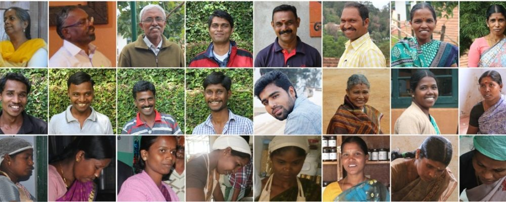 Our Team is a mix of old & young committed towards providing a better life for the tribal communities